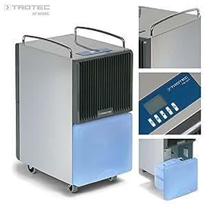 Deumidificatore TTK 122 E per ambienti fino a 120 m² / 300 m³, max. 40 Litri/24h