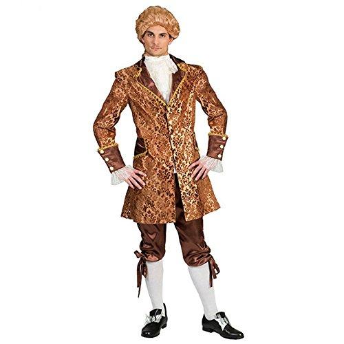 Pierro´s Kostüm Conte Amadeo Herrenkostüm Größe 48-50