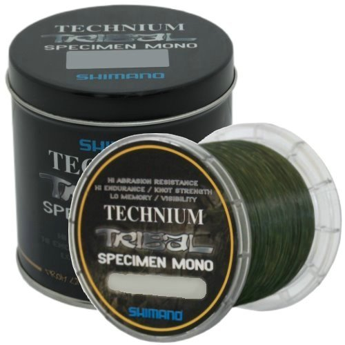 Shimano Technium Tribal 0,35mm / 11,7Kg - 200m