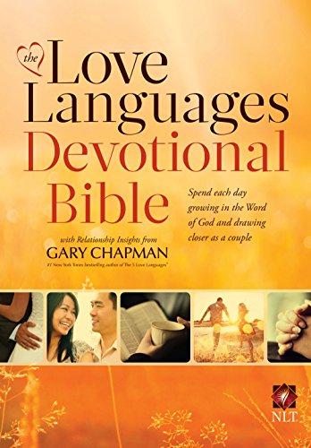 The Love Language Devotional Bible