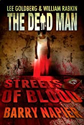 Streets of Blood (Dead Man Book 18) (English Edition)