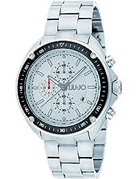 orologio cronografo uomo Liujo Freeman casual cod. TLJ1231 362992bf43a