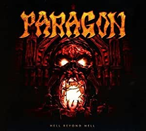Hell Beyond Hell (Digipack+2 Bonus Tracks)