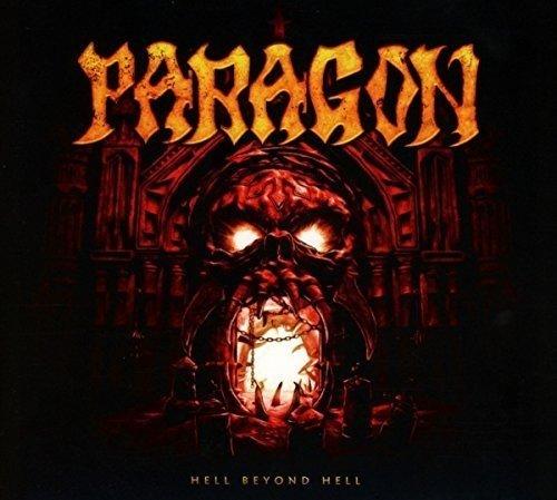 Hell Beyond Hell (Digipack)