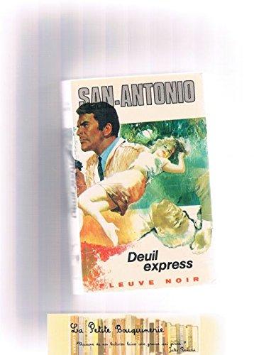 San - antonio : deuil express