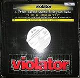 (Icu) Doin  It [Vinyl Single]