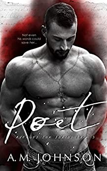Poet (Avenues Ink Series Book 3) by [Johnson, A.M.]