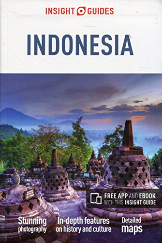 Indonesia. Insight Guides por Vv.Aa.