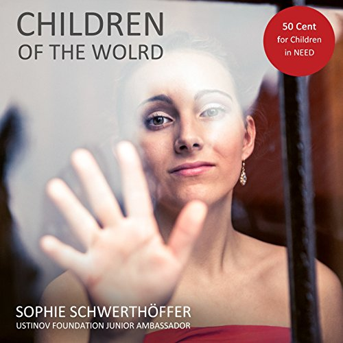 Children of the World (Sir Peter Ustinov Stiftung Charity)