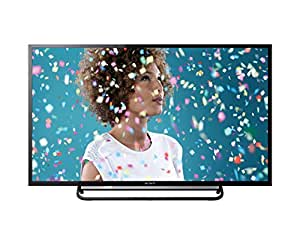 "Sony KDL-40R450B TV Ecran LCD 40 "" (102 cm) 1080 pixels Tuner TNT 100 Hz"
