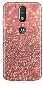 Moto G4 plus Back Cover by Vcrome,Premium Quality Designer Printed Lightweight Slim Fit Matte Finish Hard Case Back Cover for Moto G4 plus