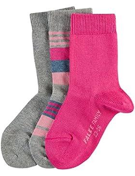 FALKE Jungen Socken, 3er Pack