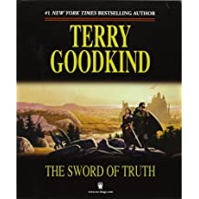 The Sword of Truth, Boxed Set I, Books 1-3: Wizard's First Rule, Blood of the Fold ,Stone of Tears by Goodkind, Terry (1998) Paperback