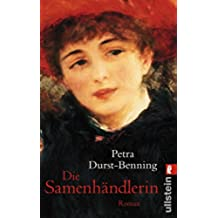 Die Samenhändlerin (Die Samenhändlerin-Saga 1) (German Edition)