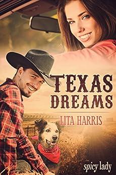 Texas Dreams: Eine Cowboy Romance (Bluebonnet-Reihe 2) (German Edition) by [Harris, Lita]