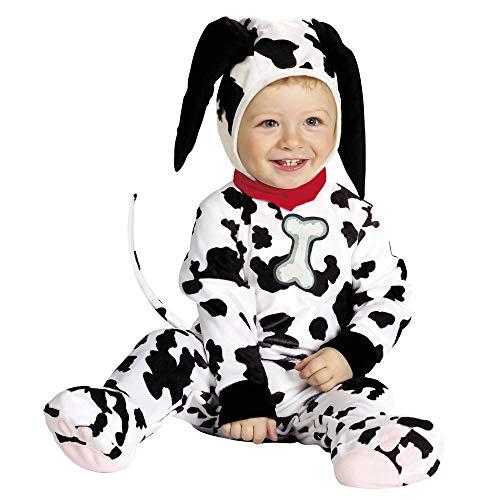 Widmann - Kinderkostüm Dalmatiner