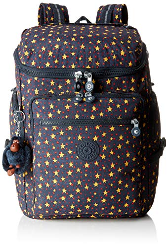Kipling Upgrade Schulrucksack, 28 Liter, Cool Star Boy