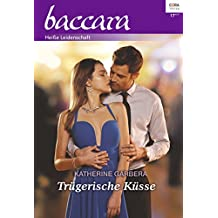 Trügerische Küsse (Baccara 1990)