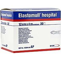 ELASTOMULL hospital 12 cmx4 m elast.Fixierb.weiß 20 St Binden preisvergleich bei billige-tabletten.eu