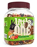 Little One Snack Gemüsemischung in Dose, 1er Pack (1 x 150 g)