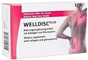 plantoCAPS® WELLDISC PLUS | Bandscheiben Kapseln für Ihren Rücken aus der Apotheke