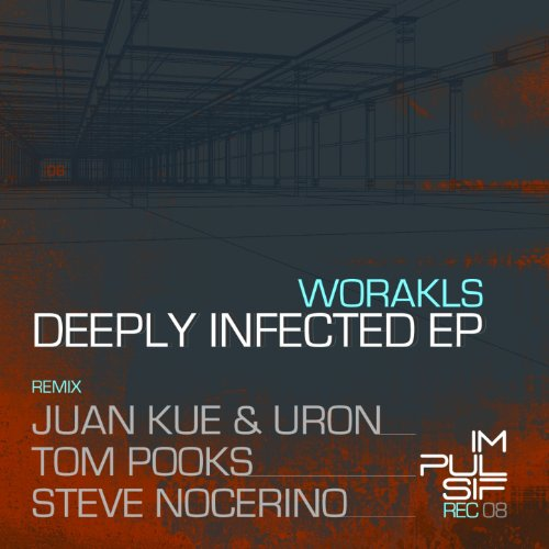 Deeply Infected EP