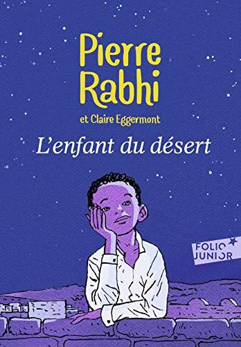 L'enfant du désert par  Claire Eggermont, Pierre Rabhi
