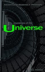 Mysteries of the Universe (English Edition)