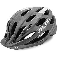 Giro Revel Fahrradhelm - mat titanium white