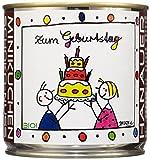 Hanauer Minikuchen SchokoNussZum Geburtstag, 1er Pack (1 x 170 g)