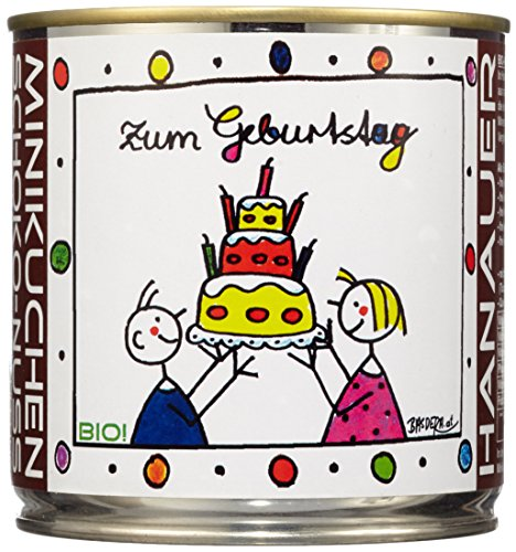 Hanauer Minikuchen SchokoNuss