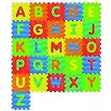 ABC 26tlg puzzlematte