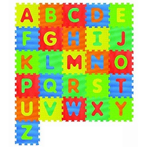 Stuoia puzzle ABC 26tlg