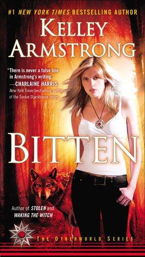 Bitten: A Novel (Women of the Otherworld)