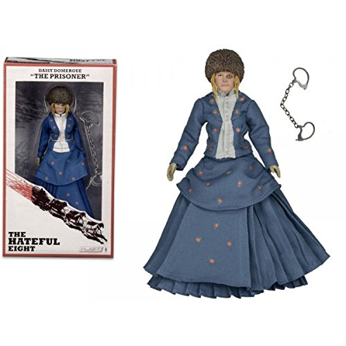 neca-figurine-les-8-salopards-daisy-domergue-retro-style-20cm-0634482149362
