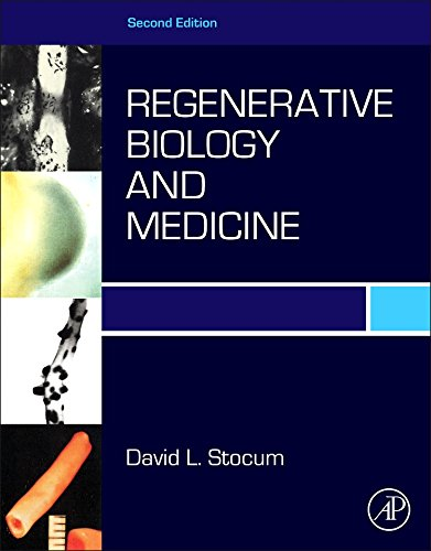 pdf download regenerative biology and medicine full books by david
