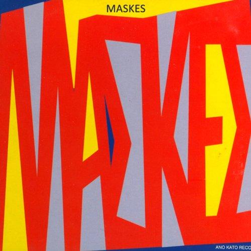 Express Maske (To Express Tou Notou)