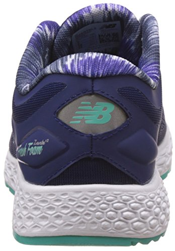 New Balance W Fresh Foam Zante B BL2 Navy Bleu