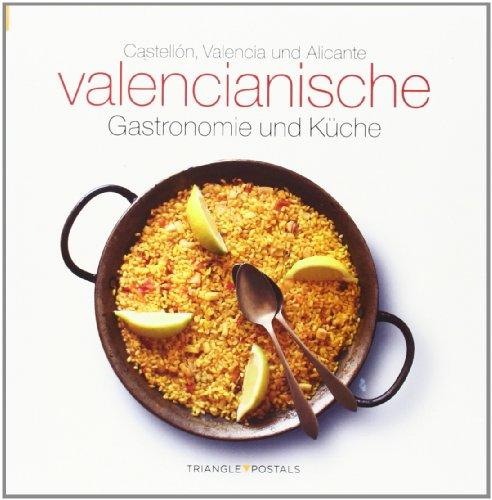 Alicante-serie (Valencianische Gastronomie und Küche: Castellón, Valencia und Alicante (Sèrie 4))