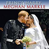 Prince Harry und Meghan Markle 2019: Original Flame Tree Publishing-Kalender [Kalender] (Wall-Kalender)