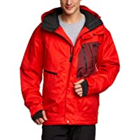 Vans Mylan Crg In Men's/Unisex Snowboard Jacket