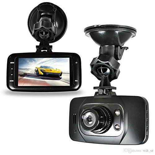 Say1st Vzon 115° Dash Camera For Car Driving Safety 2.7