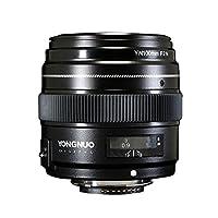 Yongnuo YN 100mm 1:2 Nikon için
