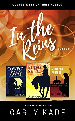 The In the Reins Series: In the Reins Equestrian Romance Trilogy (English Edition)