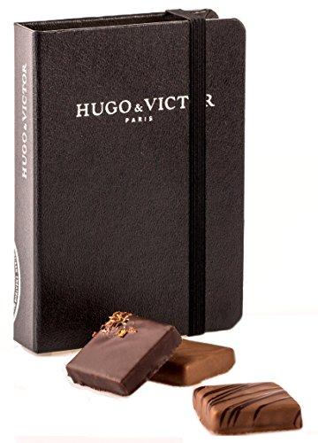 hugo-victor-paris-le-carnet-decrivain-6-carres-chocolats-assortis-du-patissier-chocolatier-parisien-