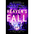 Heaven's Fall (The Heaven's Shadow Trilogy Book 3)