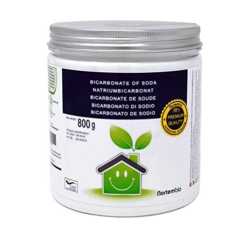 bicarbonate bio