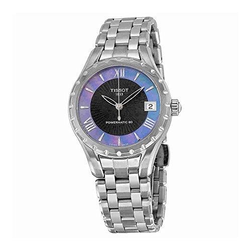 Tissot T0722071112800–Orologio per donne colore: argento