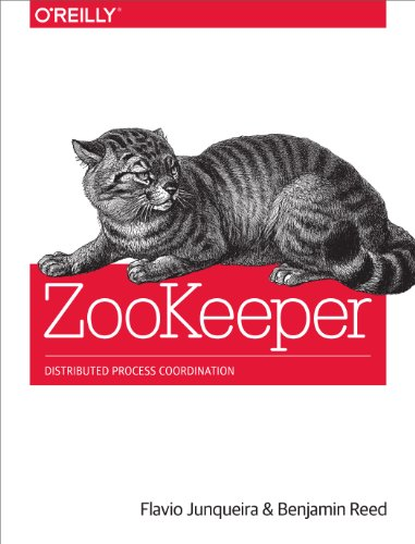 ZooKeeper: Distributed Process Coordination (English Edition) Server Reed