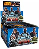Topps TO00175 - Force Attax Serie 4 Booster
